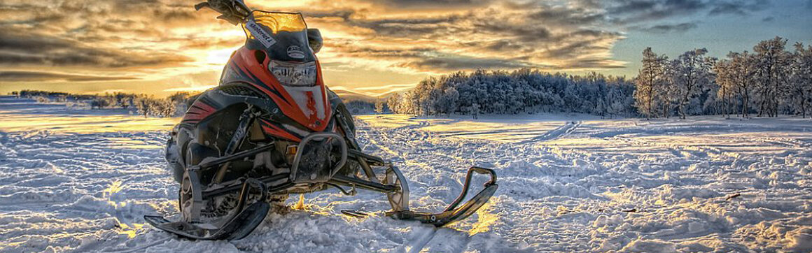 Обучение на снегоход и квадроцикл