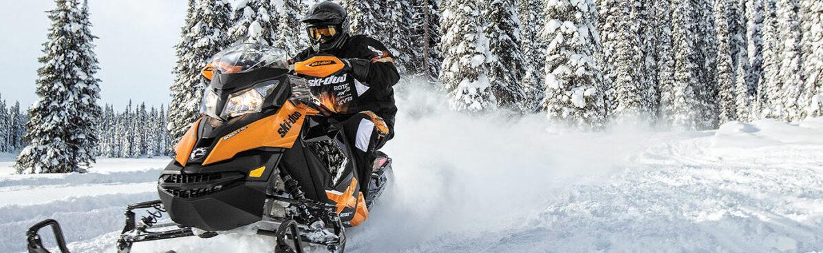 Получение прав на квадроциклы и снегоходы