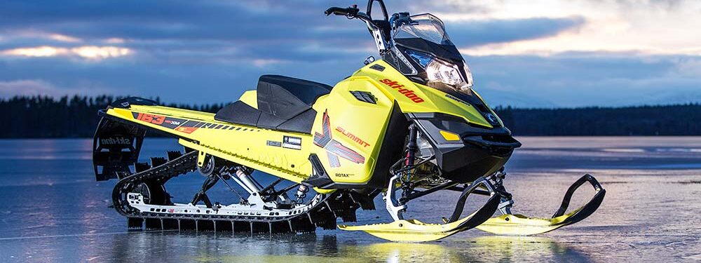 Обучение на права  на снегоход и квадроцикл